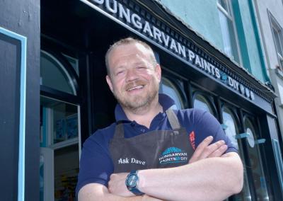 Dungarvan Paints & DIY, Waterford