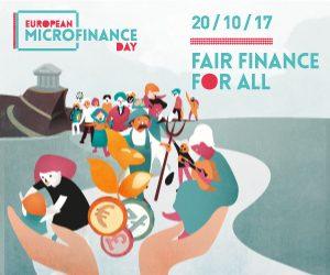 Microfinance means 'Fair Finance for ALL'